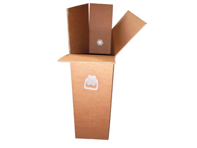 Foto einer Computerverpackung von Diefenbach Verpackungen