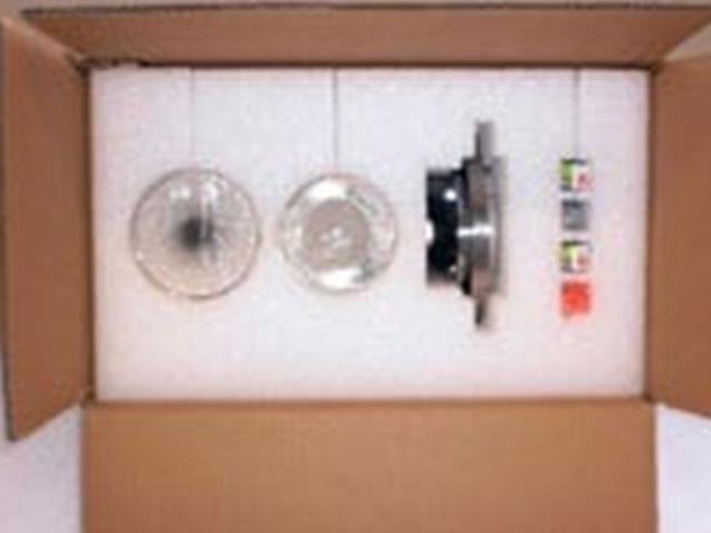 Foto einer Kombiverpackung von Diefenbach Verpackungen