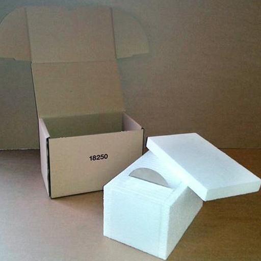 Foto einer Box von Diefenbach Verpackungen
